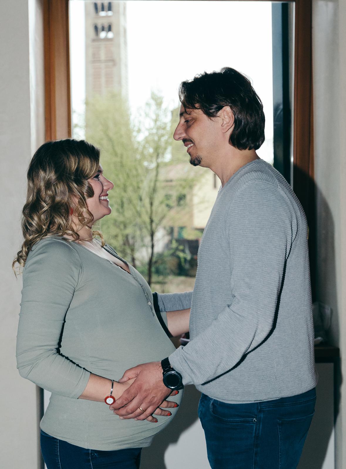 Weekend di accompagnamento alla nascita per la coppia